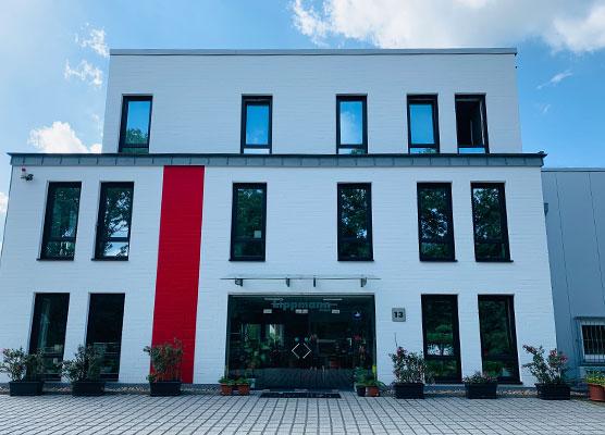 Lippmann GmbH in Schwerte
