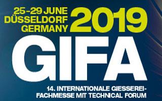 GIFA 2019