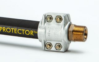 Protector Elektroschlauch