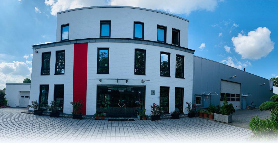 Lippmann GmbH